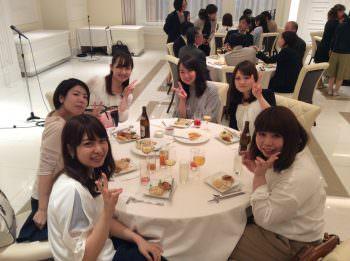 日隈美女の会